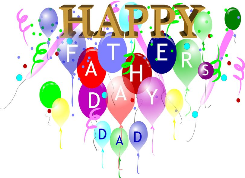 father's day 2014 text