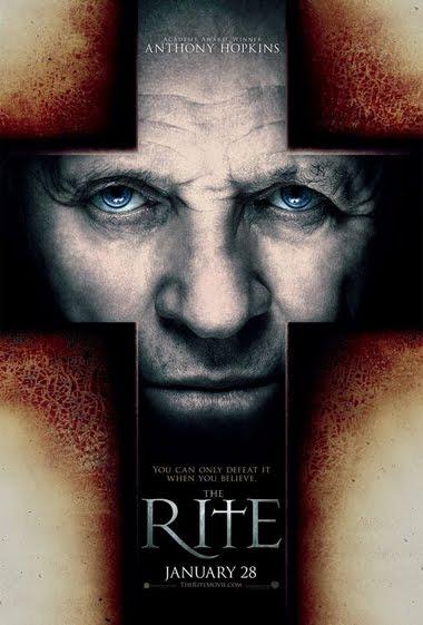 Ver El rito (2011) online