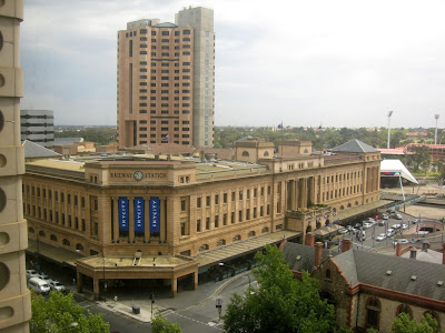 The Adelaide Casino