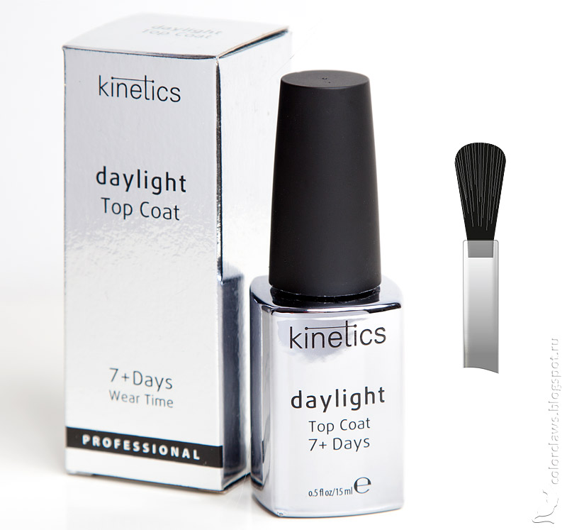 Kinetics Daylight