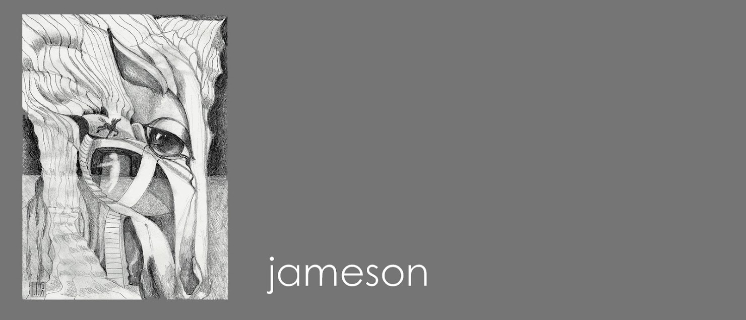 Jameson Sculpture