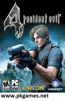 Resident Evil 4 Full Version Pc Game Free Download