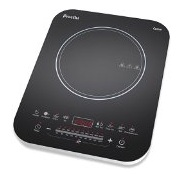 Preethi Curve Induction Cooktop IC120