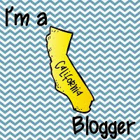 California Teacher Blogger