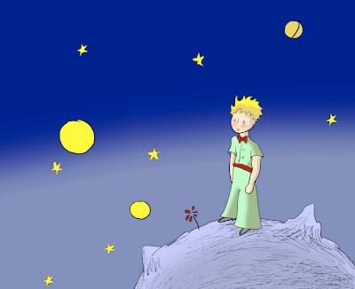 Le Petit Prince dans ta télé