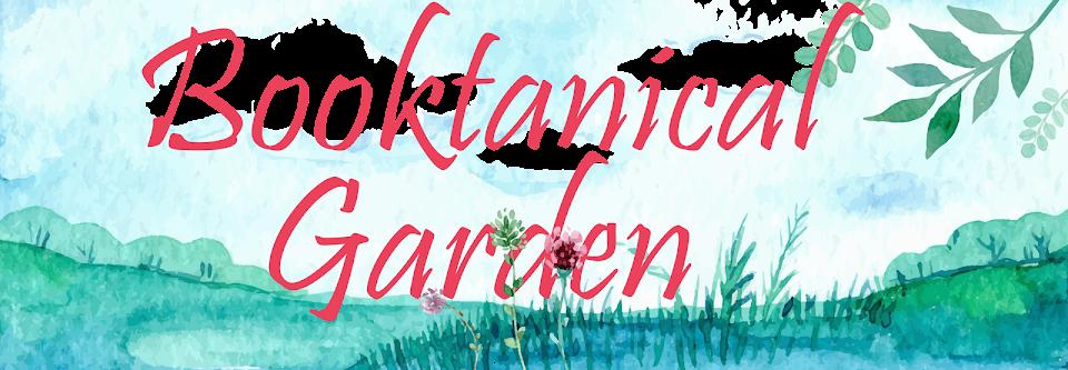 Booktanical Garden
