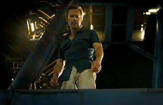 Guy Pearce as Aldrich Killian