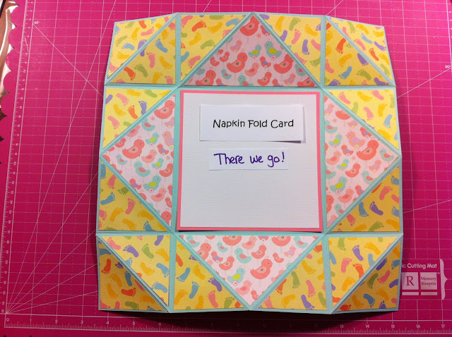 napkin-fold-card-how-to-baby-cardstock-babyshower
