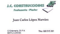 J.C. Contrucciones