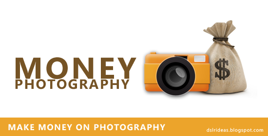 money, photography