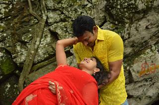 Andala Chandamama movie Stills 0 Surya Teja with Madhulagna Das and Aishwarya