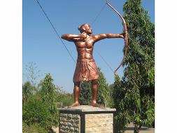 Monumen Panah