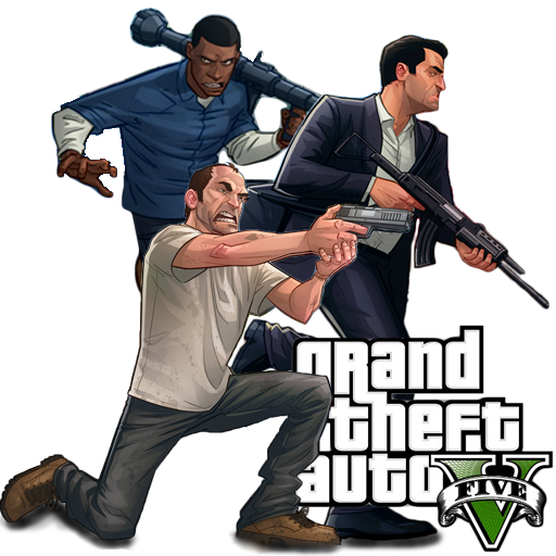 GTA SA - PACK DE MODS DO GTA V TO SA