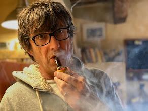 Alain, fumeur confirmé confiné