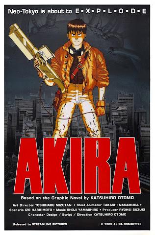 descargar JAkira gratis, Akira online