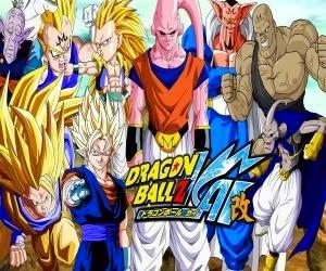 Watch Dragon Ball Z Episodes In Hindi