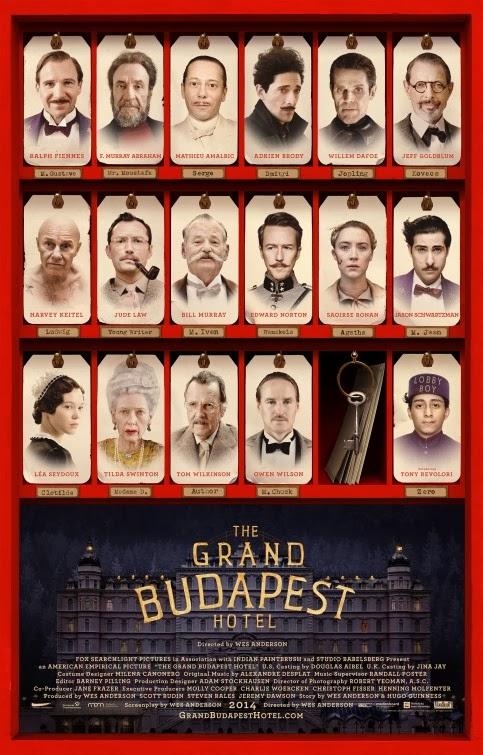 O Grande Hotel Budapeste Torrent Dual Áudio Bluray 1080p