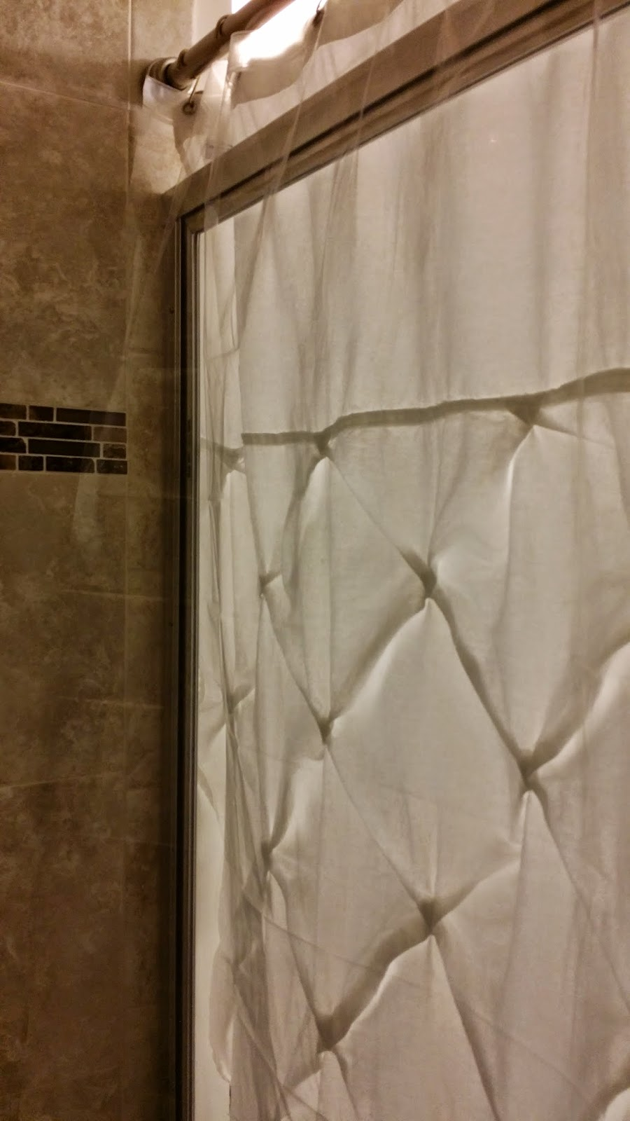 LOFT101: Cleaning Tip & No-Brainer: How To Keep Glass Shower Doors ...