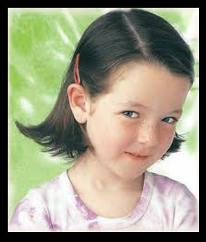 Latest Baby Hairstyles 2012 For Girls  fashion world