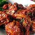 Lauk Untuk Nasi Briyani - Ayam Masak Merah