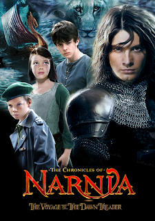 Watch The Chronicles of Narnia: The Voyage of the Dawn Treader  Online | The Chronicles of Narnia: The Voyage of the Dawn Treader  Poster