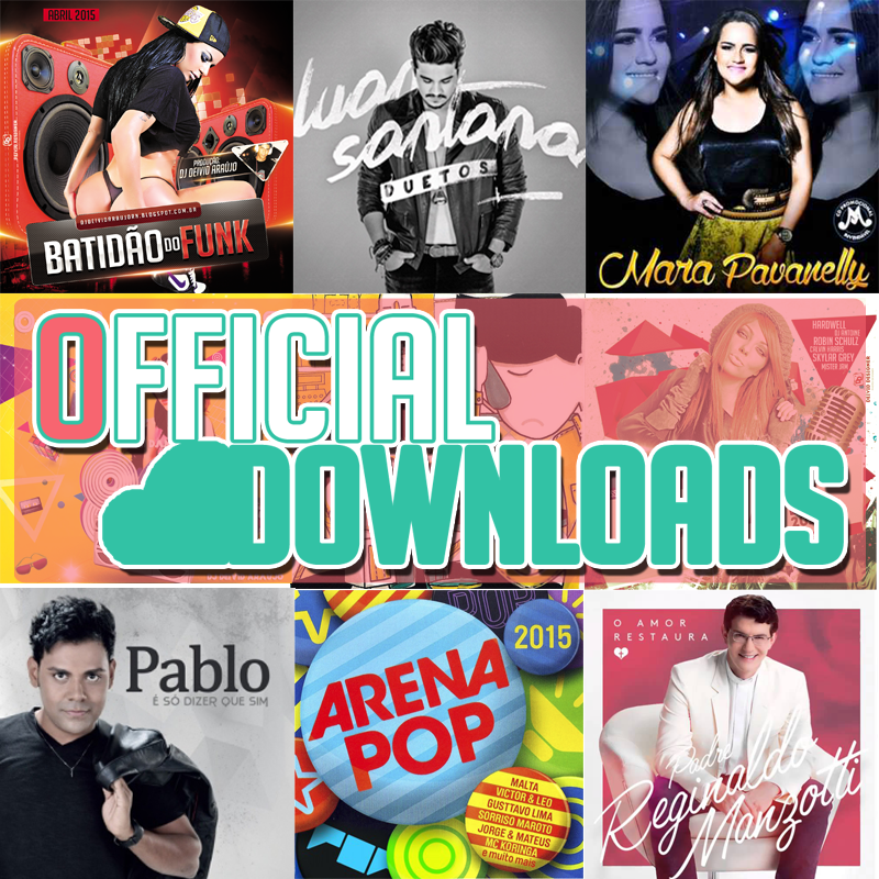Official Downloads