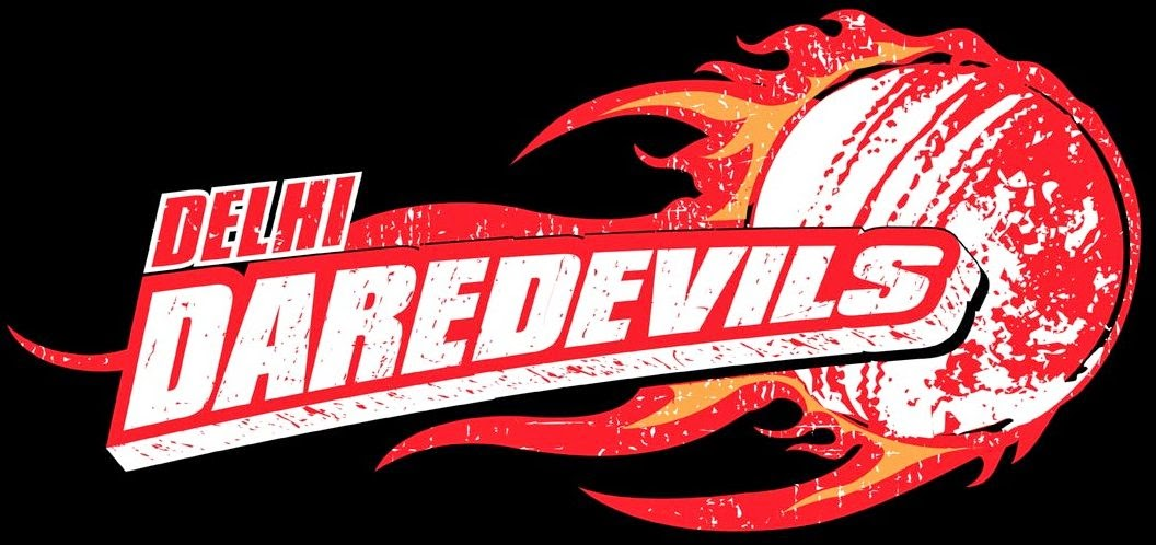 Delhi Daredevils IPL Wallpapers Free Download