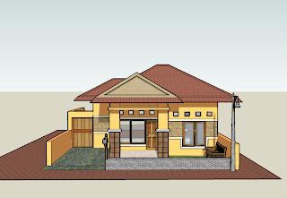 | gambar model rumah cantik | gambar model rumah sederhana minimalis