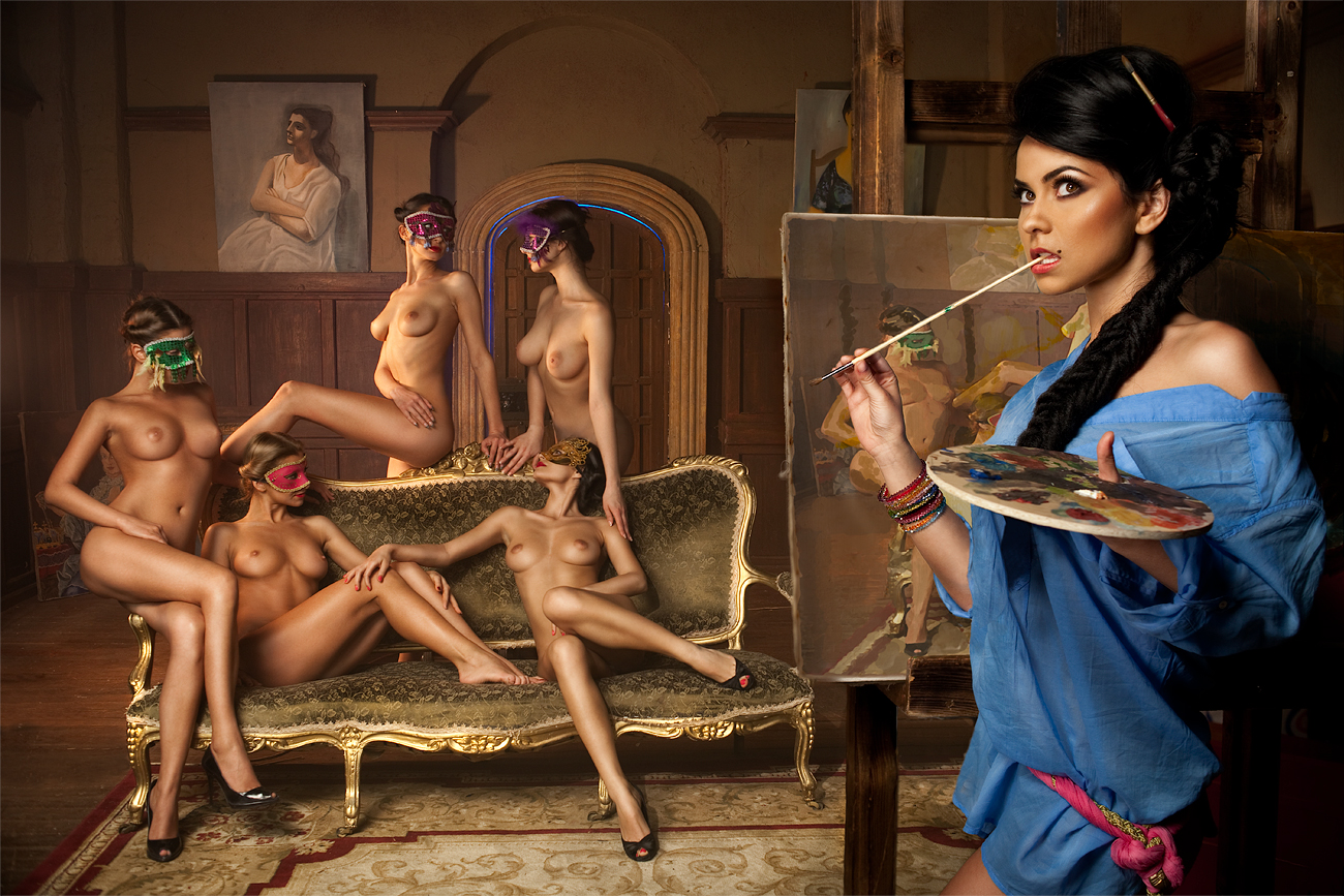 Эротический салон массаж в анапе 27 фотография