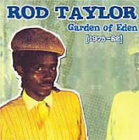 Rod Taylor - Garden Of Eden
