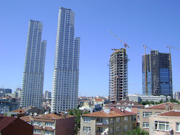 Anthill,Bomonti Palas,İçdaş-Hilton