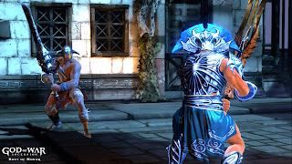 god of war ascension bout of honor screen 1 God of War: Ascension (PS3)   Bout of Honor   Screenshots, Trailer, & Details