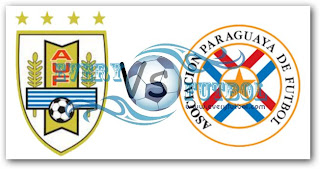 Ver Uruguay Vs Paraguay Online En Vivo