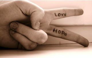 kata cinta dan harapan
