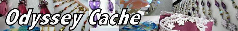 Odyssey Cache Blog Spot