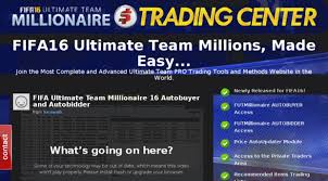 FUTMillionaire Trading Center Review