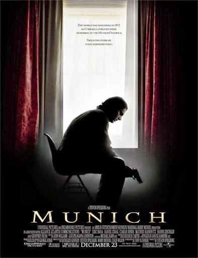 Ver Munich (2005) Online