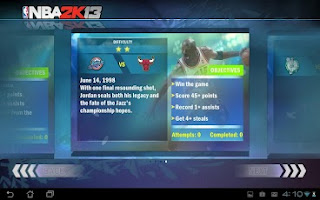 NBA 2K13 APK [FULL] best