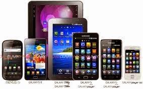 Harga HP Samsung Galaxy Tab