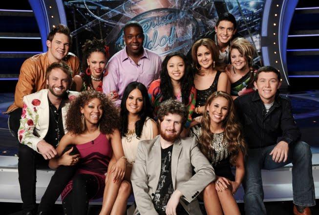 Finalistas American Idol 2011 American Idol 2011 13