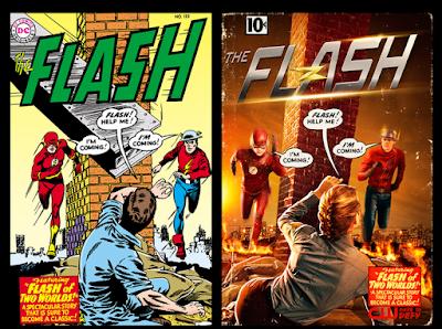 The Flash 2x02