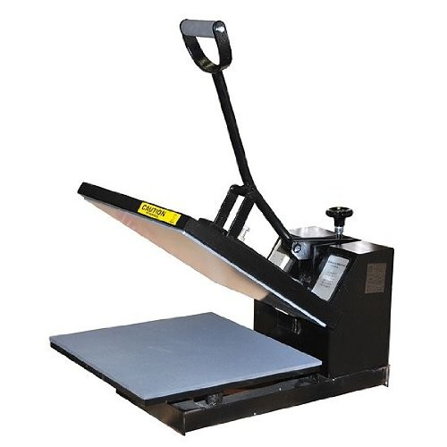 how much is a t shirt press machine