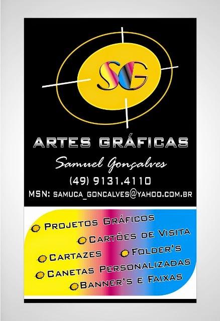 SG Artes Gráficas
