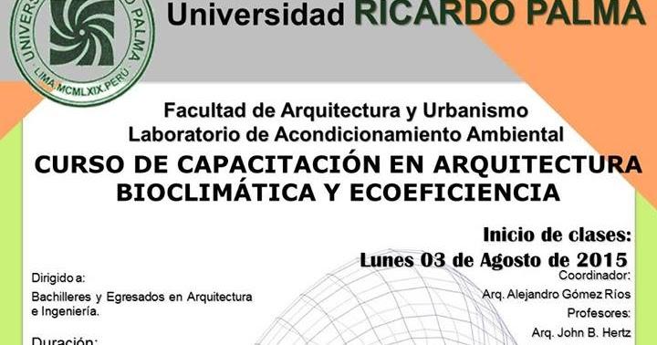 Apuntes Revista Digital De Arquitectura Curso De