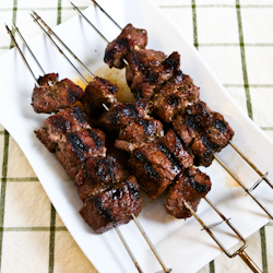 ... kabobs portuguese swordfish kabobs marinated beef kabobs recipes