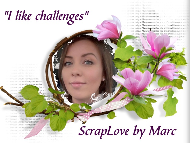 ScrapLove by Marc