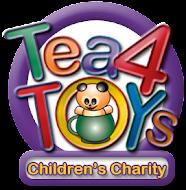 Tea 4 Toys