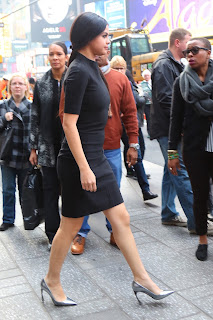 Selena Gomez – out & about in NYC, December 2015
