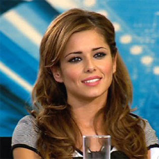 Replace Cheryl Cole on the X Factor