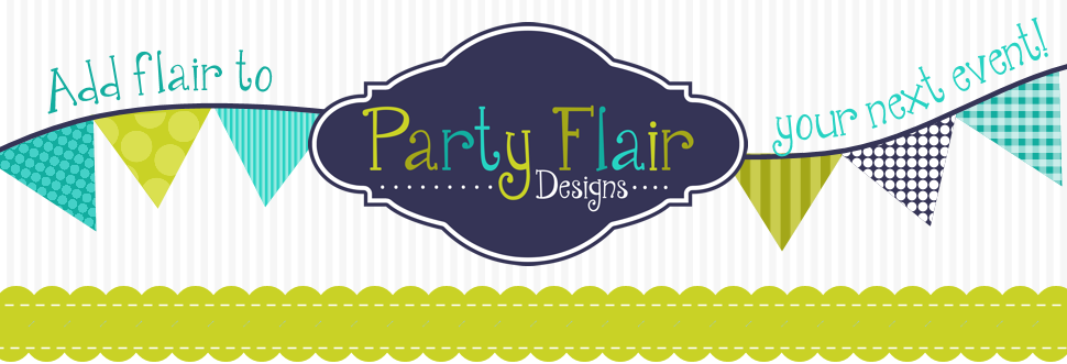 Party Flair Designs